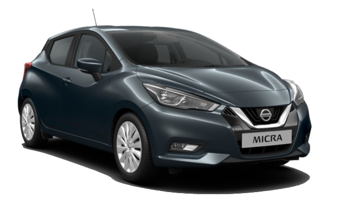 Nissan Micra acenta leasing