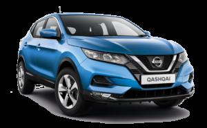 Nissan Qashqai Acenta bil