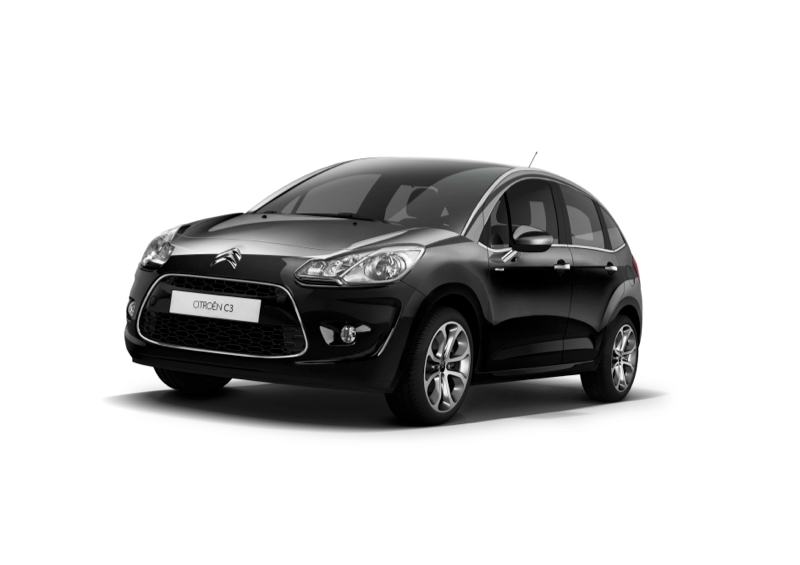 Citroën C3 Iconic Limited