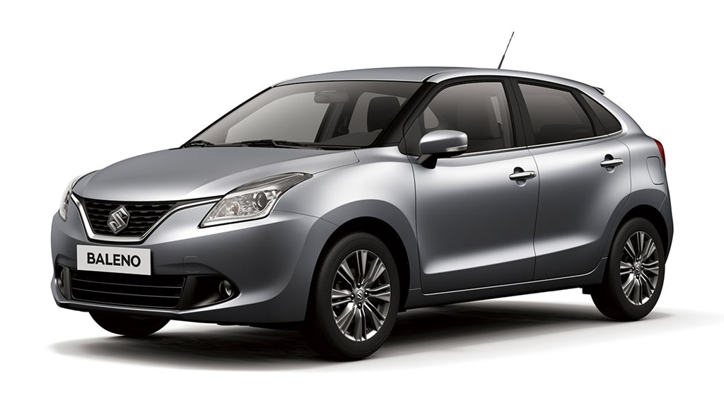 Suzuki Baleno 1.2 Dualjet Active leasing