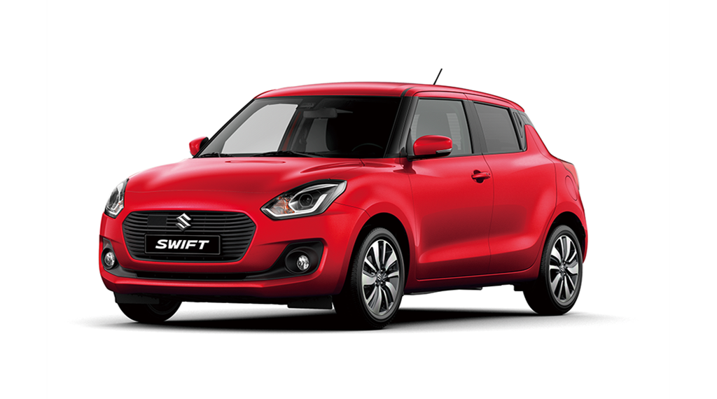 Suzuki Swift 1.2 Dualjet Club leasing