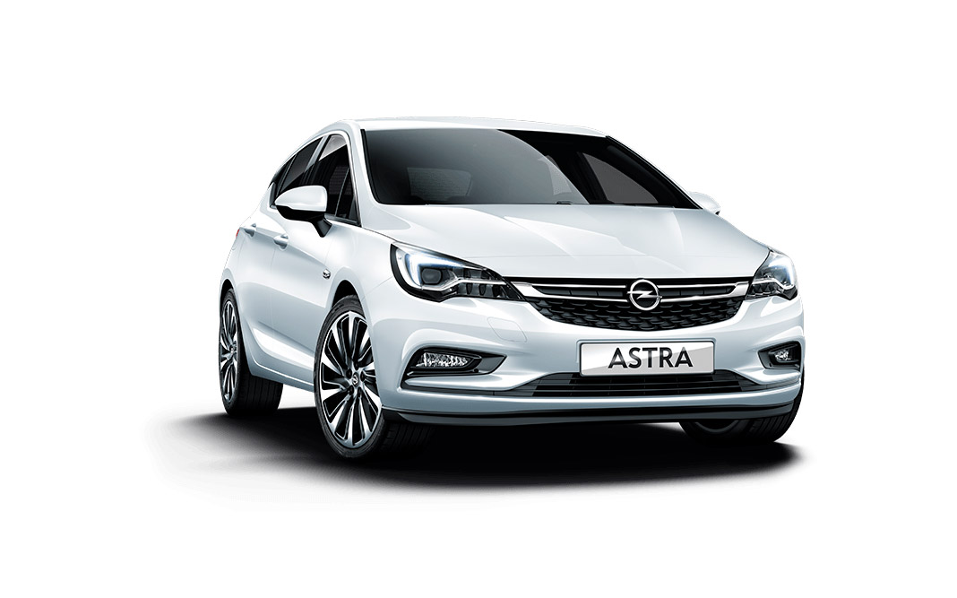 Lease ASTRA SPORTS TOURER EXCITE