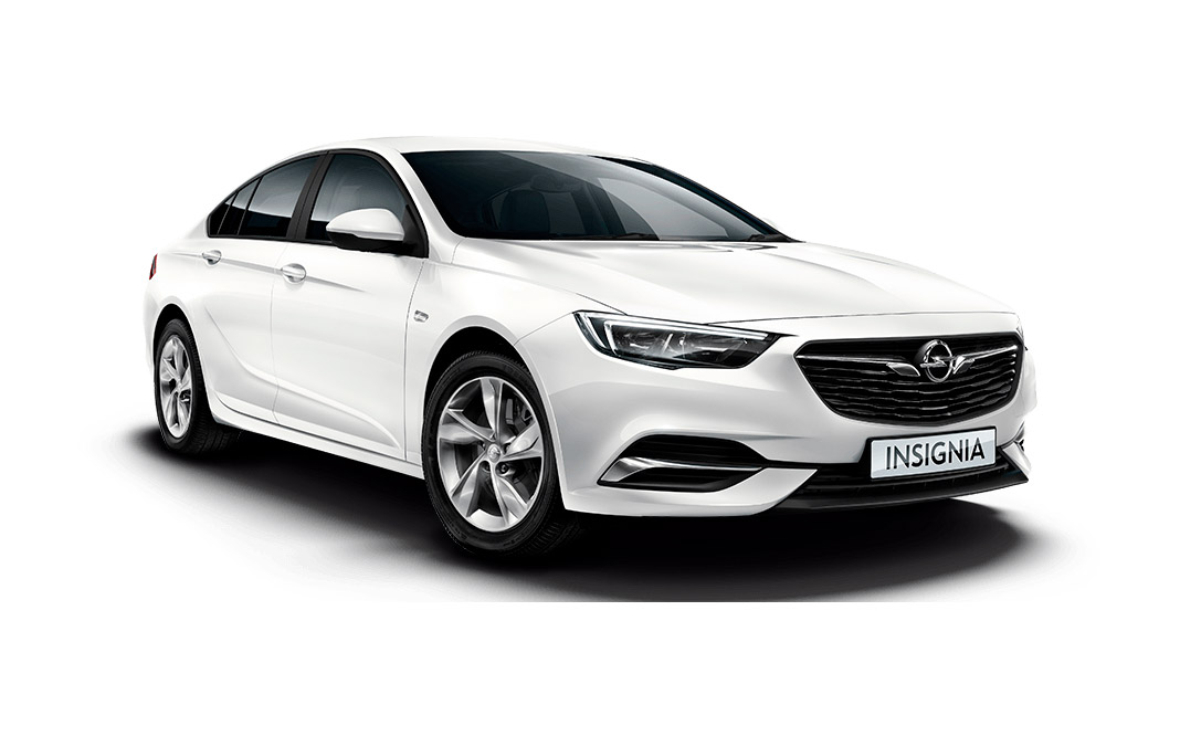 Lease INSIGNIA COUPÉ EXCITE