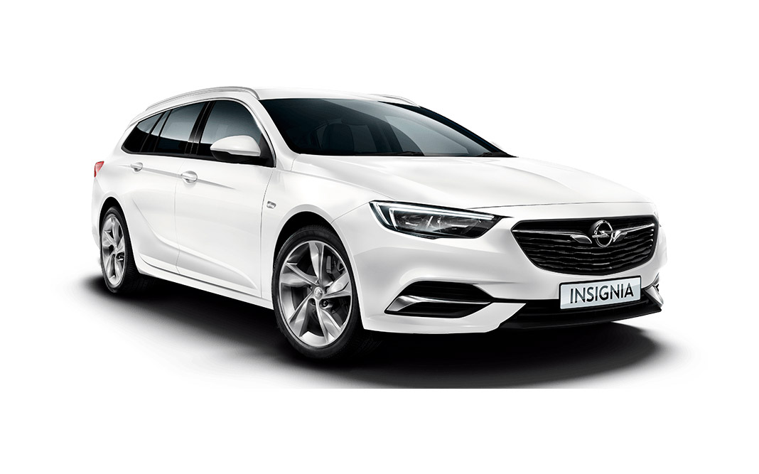Lease INSIGNIA SPORTS TOURER EXCITE