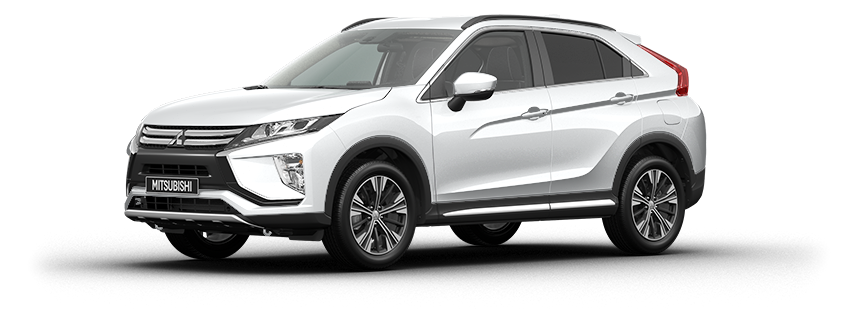 Lease Mitsubishi Eclipse Cross Invite