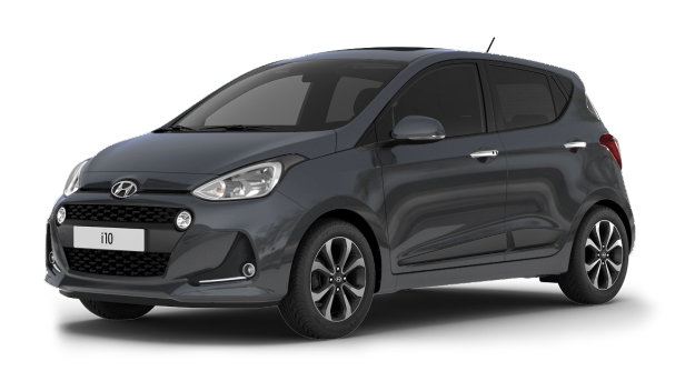 i10 Value Edition til privatleasing