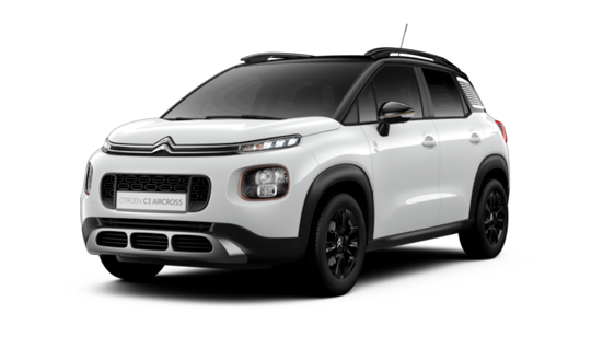 Leasing af CITROËN C3 Aircross Origins
