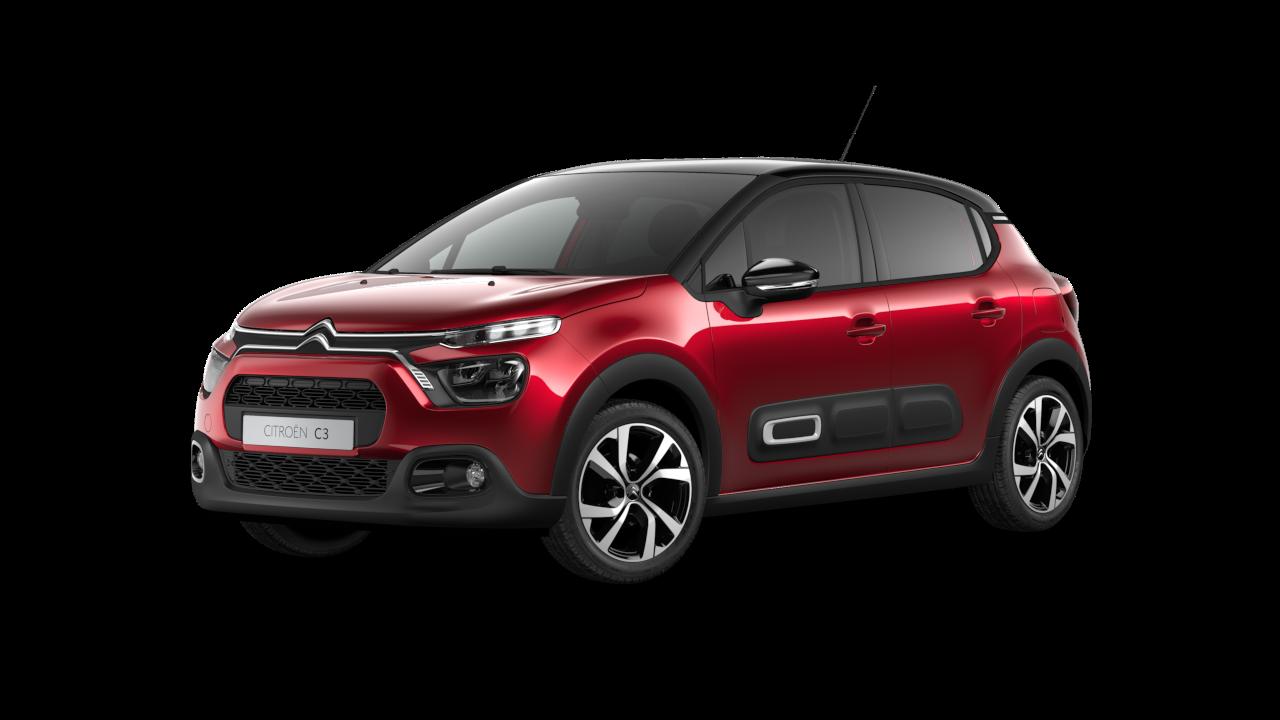 Citroën privatleasing