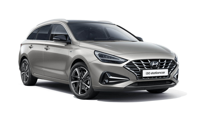 Hyundai privatleasing
